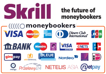 Skrill Business Fees