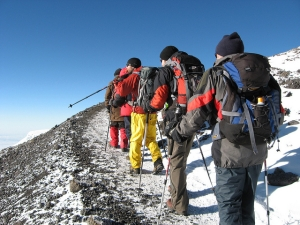 Trekking kilimanjaro to summit, online booking budget travel, cheap hotels and discount