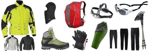 Kilimanjaro gears hike
